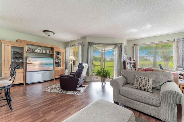 12800 SW 7th Ct 112G, Pembroke Pines, FL 33027 (MLS #A11111477) :: Re/Max PowerPro Realty