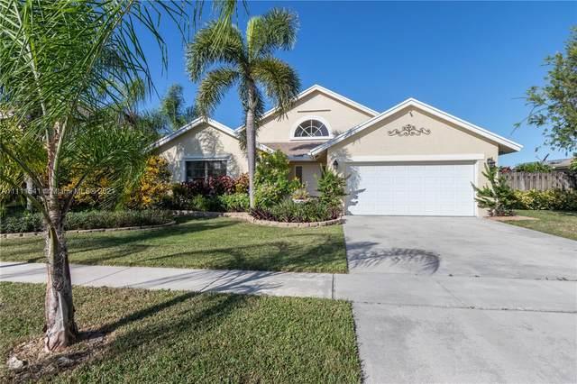 22543 Grouper Ct, Boca Raton, FL 33428 (MLS #A11111541) :: GK Realty Group LLC