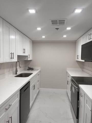 210 174th St #510, Sunny Isles Beach, FL 33160 (MLS #A11111546) :: Berkshire Hathaway HomeServices EWM Realty