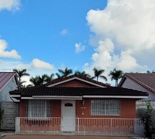 Hialeah Gardens, FL 33018 :: Green Realty Properties