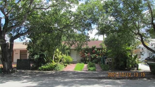 5415 SW 131st Ave, Miami, FL 33175 (MLS #A11111557) :: THE BANNON GROUP at RE/MAX CONSULTANTS REALTY I