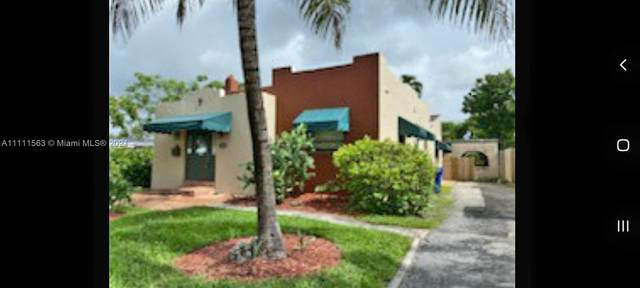 1035 SW 17th St, Fort Lauderdale, FL 33315 (MLS #A11111563) :: Castelli Real Estate Services