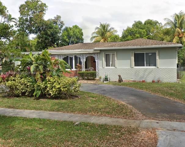 North Miami, FL 33161 :: Re/Max PowerPro Realty