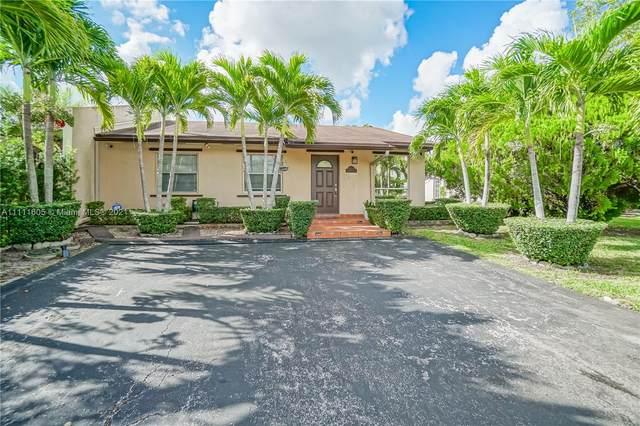 12514 SW 119th Ter #12514, Miami, FL 33186 (MLS #A11111605) :: Prestige Realty Group