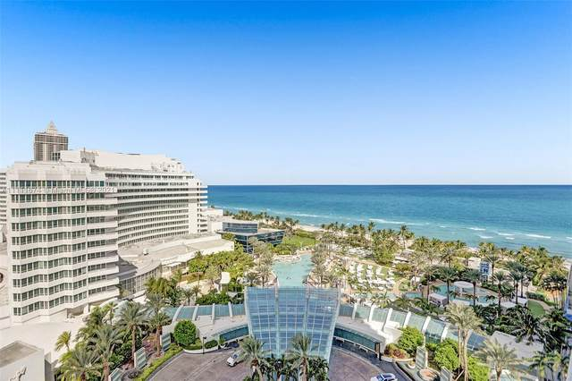 4401 Collins Ave #1407, Miami Beach, FL 33140 (MLS #A11111674) :: Rivas Vargas Group