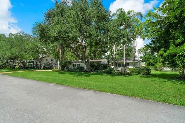 7725 SW 143rd St, Palmetto Bay, FL 33158 (MLS #A11111729) :: THE BANNON GROUP at RE/MAX CONSULTANTS REALTY I