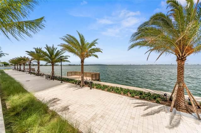 2900 NE 7th Ave #1102, Miami, FL 33137 (MLS #A11111730) :: Green Realty Properties