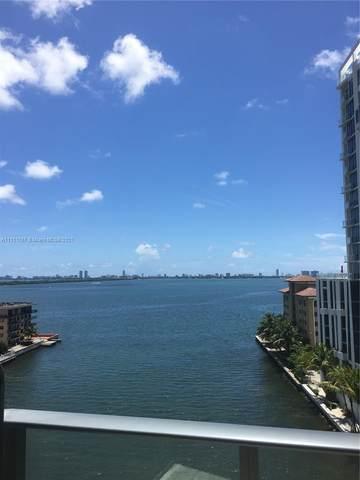 460 NE 28th St #708, Miami, FL 33137 (MLS #A11111767) :: Green Realty Properties