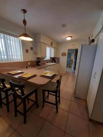 231 174th St #1407, Sunny Isles Beach, FL 33160 (MLS #A11111768) :: THE BANNON GROUP at RE/MAX CONSULTANTS REALTY I