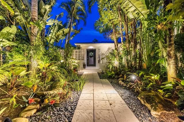 4271 Alton Rd, Miami Beach, FL 33140 (MLS #A11111798) :: Castelli Real Estate Services