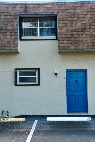 15385 S Dixie Hwy #15, Palmetto Bay, FL 33157 (MLS #A11111814) :: Vigny Arduz | RE/MAX Advance Realty