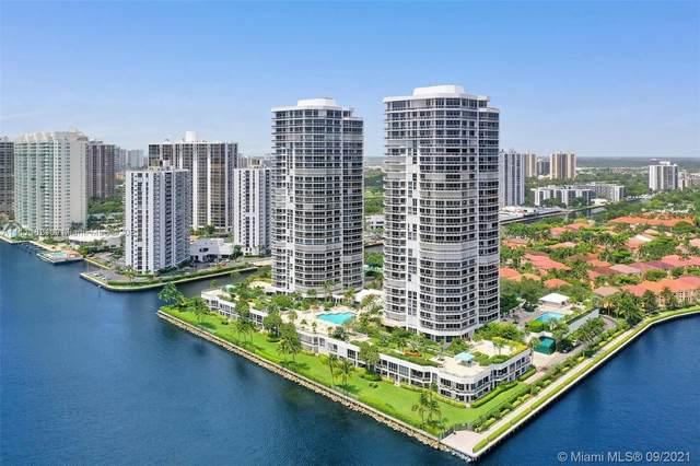 3801 NE 207th St #2503, Aventura, FL 33180 (MLS #A11111821) :: Castelli Real Estate Services