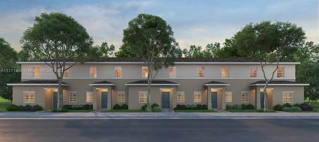 483 NE 4 TER, Florida City, FL 33034 (MLS #A11111860) :: Castelli Real Estate Services
