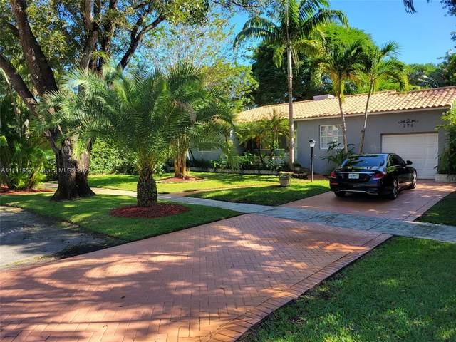 278 NE 101st St, Miami Shores, FL 33138 (MLS #A11111957) :: The Jack Coden Group