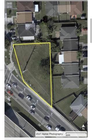 147XX SW 117 Ave, Miami, FL 33176 (MLS #A11111975) :: Jose Laya