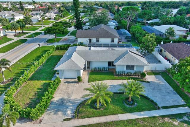 1331 6th Ave, Marco Island, FL 34145 (MLS #A11112037) :: The Pearl Realty Group