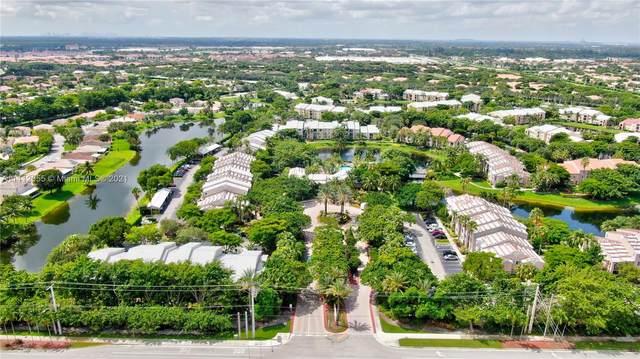 12178 Saint Andrews Pl #112, Miramar, FL 33025 (MLS #A11112055) :: Castelli Real Estate Services