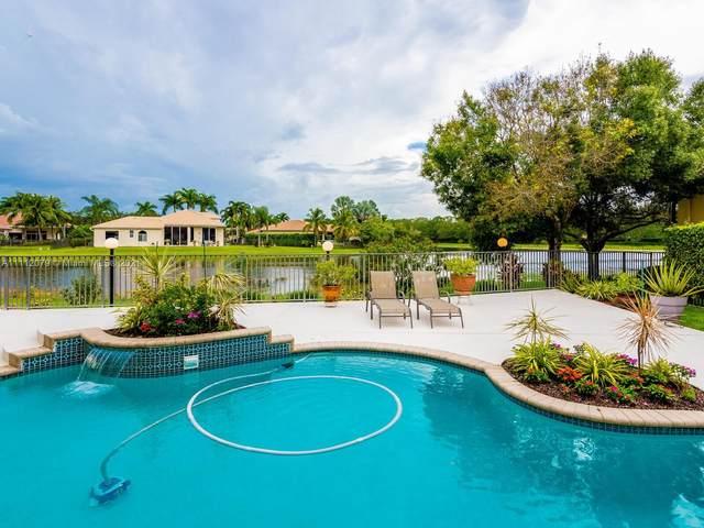 305 Egret Ln, Weston, FL 33327 (MLS #A11112079) :: All Florida Home Team