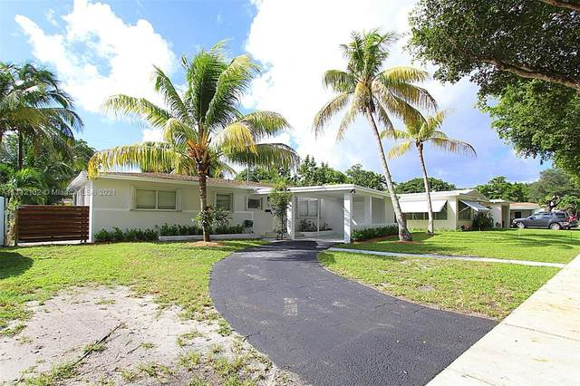 50 NE 131st St, North Miami, FL 33161 (MLS #A11112132) :: The Jack Coden Group