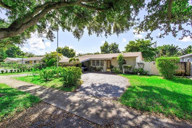4100 Taft St, Hollywood, FL 33021 (MLS #A11112137) :: THE BANNON GROUP at RE/MAX CONSULTANTS REALTY I