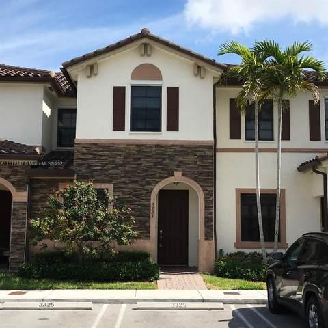 3325 W 93 Pl #3325, Hialeah, FL 33018 (MLS #A11112147) :: Castelli Real Estate Services