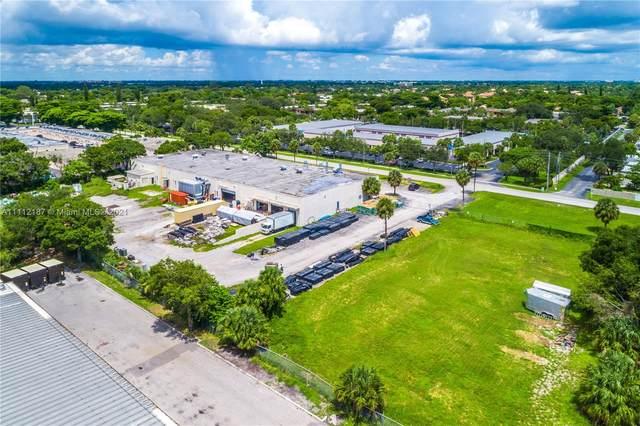 1400 NW 3rd St, Deerfield Beach, FL 33442 (MLS #A11112187) :: Castelli Real Estate Services