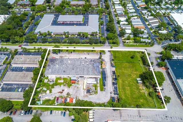 1498 NW 3rd St, Deerfield Beach, FL 33442 (MLS #A11112216) :: Castelli Real Estate Services
