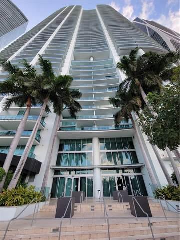 900 Biscayne Blvd #4708, Miami, FL 33132 (MLS #A11112238) :: Jose Laya