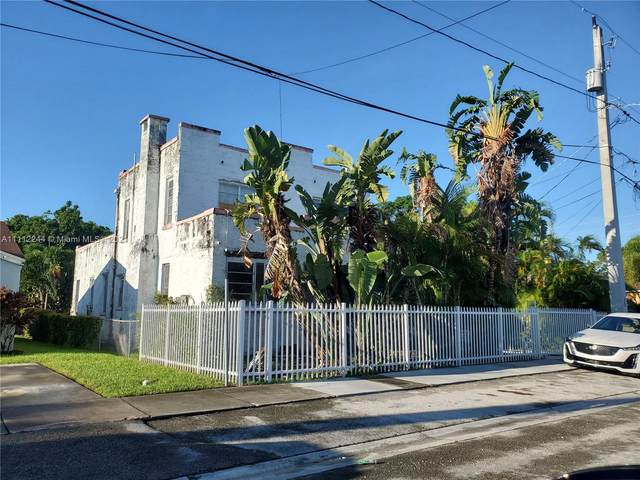 1274 NW 55th Ter, Miami, FL 33142 (MLS #A11112244) :: Green Realty Properties