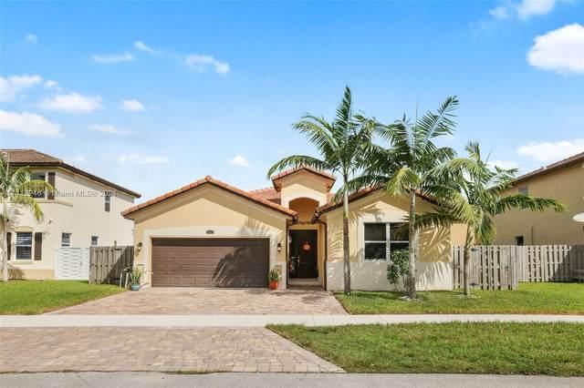 12947 SW 284th St, Homestead, FL 33033 (MLS #A11112246) :: Jose Laya