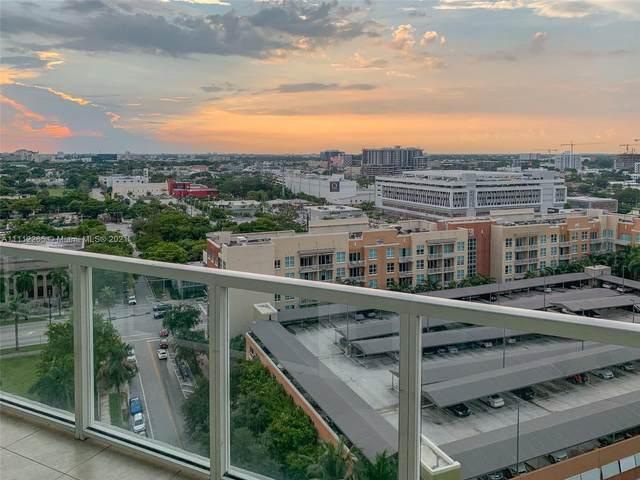 1900 N Bayshore Dr #1416, Miami, FL 33132 (MLS #A11112265) :: Castelli Real Estate Services