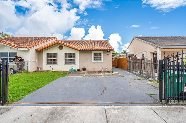 20903 SW 121 Ave #20903, Miami, FL 33177 (MLS #A11112275) :: Jose Laya