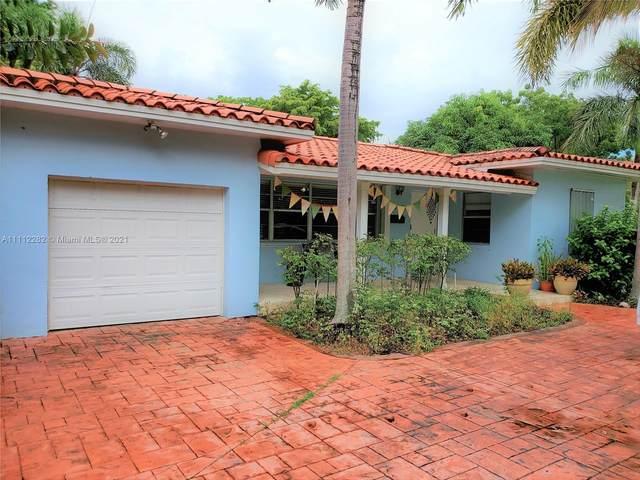 2099 NE 182nd St, North Miami Beach, FL 33162 (#A11112282) :: Posh Properties