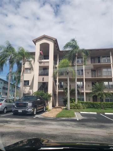 13355 SW 16th Ct 301E, Pembroke Pines, FL 33027 (MLS #A11112309) :: Jose Laya