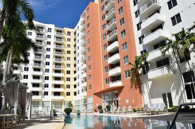 18800 NE 29th Ave Ph22, Aventura, FL 33180 (MLS #A11112369) :: Green Realty Properties
