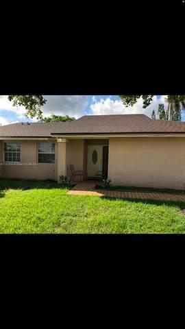 12224 SW 210th St, Miami, FL 33177 (MLS #A11112434) :: Castelli Real Estate Services