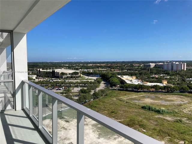 2000 Metropica Way #1406, Sunrise, FL 33323 (MLS #A11112490) :: Green Realty Properties