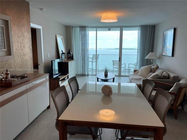 800 Claughton Island Dr #1104, Miami, FL 33131 (#A11112498) :: Posh Properties