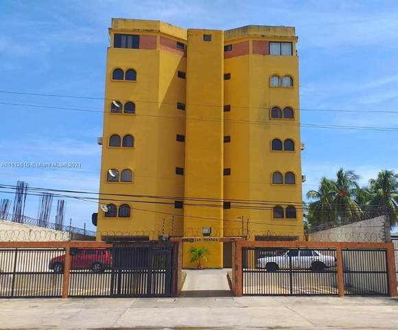 PH A Avenida  Silva Y La Playa, Urbanizacion, 00  (MLS #A11112515) :: Search Broward Real Estate Team