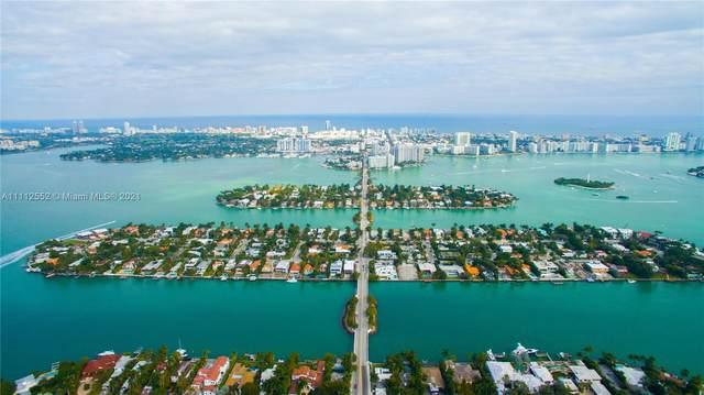 240 W Rivo Alto Dr, Miami Beach, FL 33139 (MLS #A11112552) :: Jose Laya