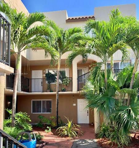 551 NW 82nd Ave #505, Miami, FL 33126 (MLS #A11112559) :: The Teri Arbogast Team at Keller Williams Partners SW