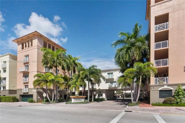 100 Jefferson Ave #10020, Miami Beach, FL 33139 (MLS #A11112573) :: Jose Laya