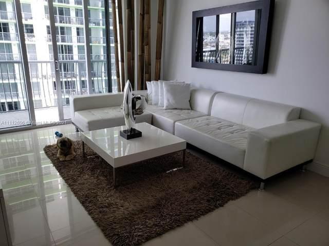 1750 N Bayshore Dr #2309, Miami, FL 33132 (MLS #A11112606) :: Green Realty Properties