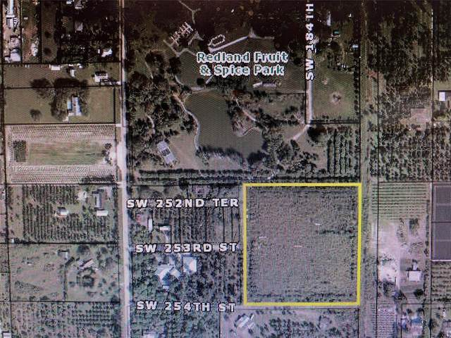 Unincorporated Dade County, FL 33031 :: The Jack Coden Group