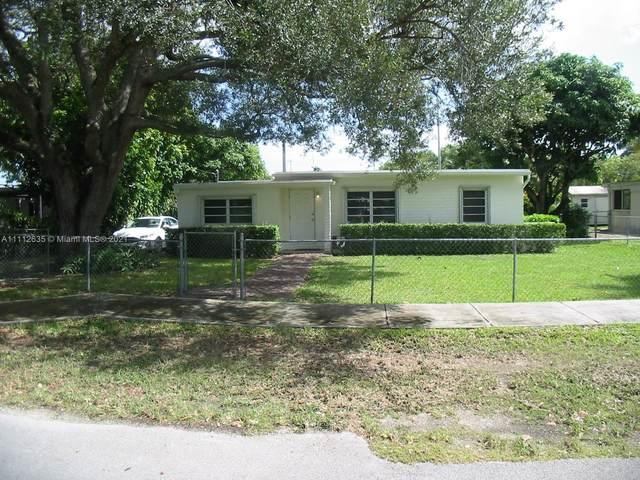 12435 SW 84th Avenue Rd, Miami, FL 33156 (MLS #A11112635) :: Search Broward Real Estate Team