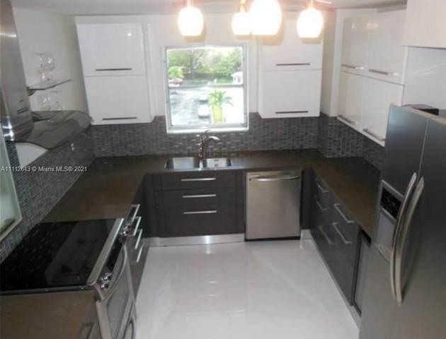 2780 NE 183rd St #401, Aventura, FL 33160 (MLS #A11112643) :: Search Broward Real Estate Team