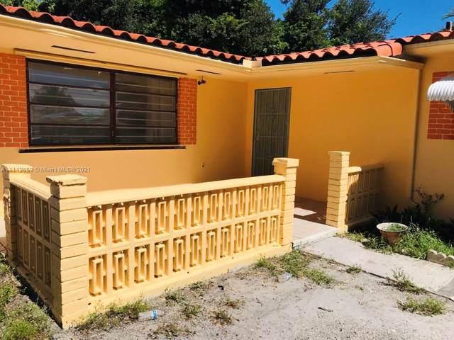175 NE 152nd St #175, Miami, FL 33162 (MLS #A11112659) :: Search Broward Real Estate Team