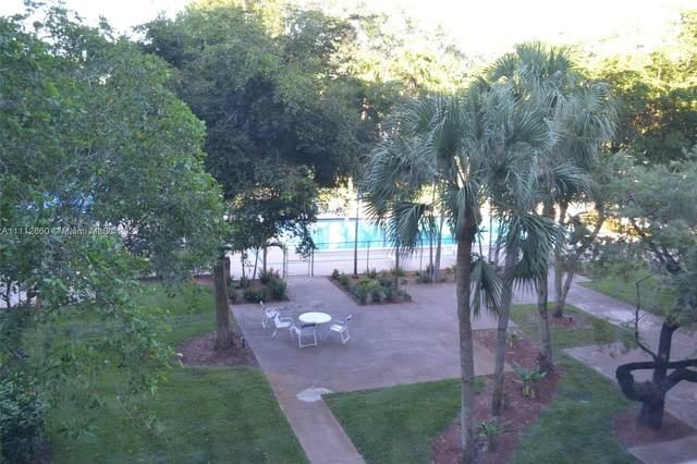 1000 Saint Charles Pl #309, Pembroke Pines, FL 33026 (MLS #A11112660) :: Search Broward Real Estate Team