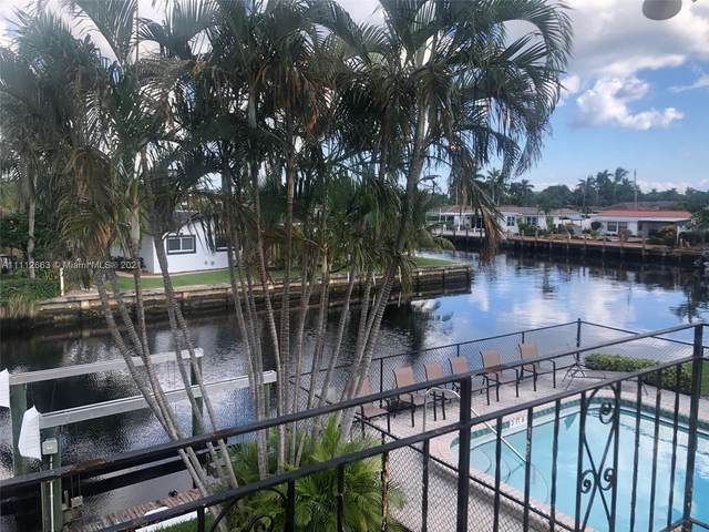 301 E Mcnab Rd #215, Pompano Beach, FL 33060 (#A11112663) :: Posh Properties