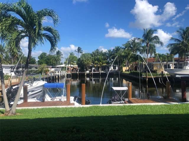 301 E Mcnab Rd #109, Pompano Beach, FL 33060 (#A11112664) :: Posh Properties